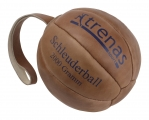 trenas Leather Strap Ball - 2 kg