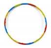 trenas Multi-Part Massage Hula Hoop - 80 cm