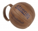trenas Leather Strap Ball - 0.8 kg