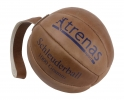 trenas Leather Strap Ball - 1 kg