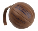 trenas Leather Strap Ball - 1.5 kg